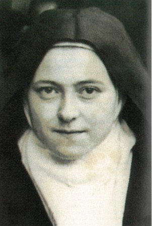 St. Therese headshot