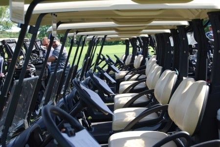 Annual Golf Classic @ Engineers Country Club | Roslyn | New York | United States