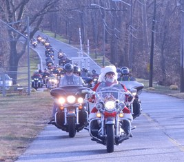 LI HOGs Annual Toy Run @ Monsignor John T. Fagan Campus | Wading River | New York | United States