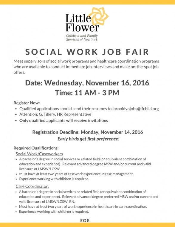BK Job Fair