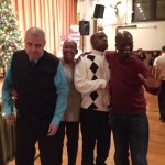 OPWDD Holiday Party
