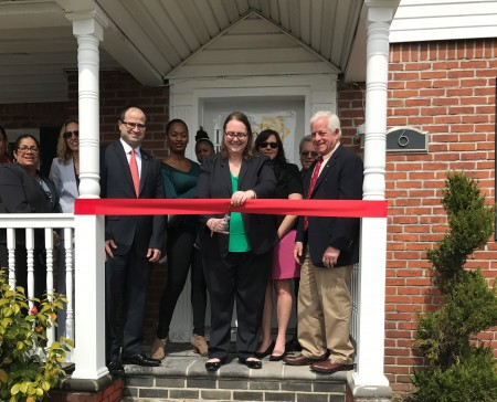 Essex Place Ribbon Cutting Ceremony