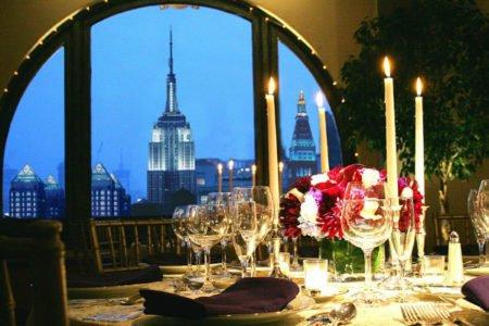 2018 Monsignor John T. Fagan Awards @ Pfizer Building | New York | United States