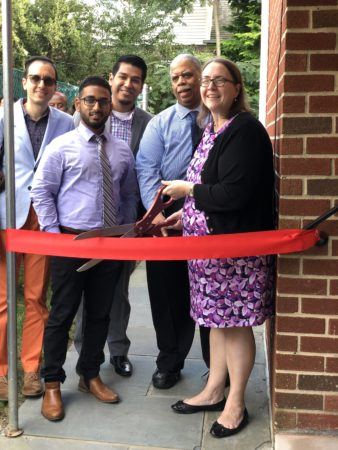 Little Flower Opens a New Home for People with Developmental