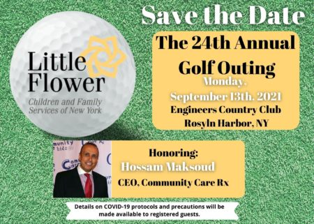 Annual Golf Outing @ Engineers Country Club | Roslyn | New York | United States